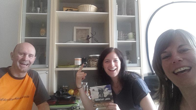 Panzertape Ladies im Interview