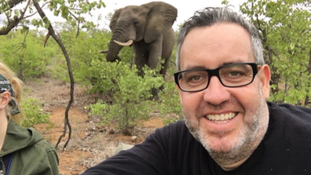 Ralf-Schmitz-Elefant-Südafrika