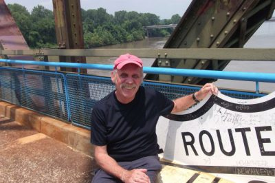 Wolfgang-Stoephasius Route 66