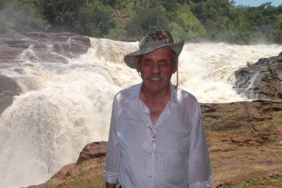 Murchison Falls Uganda 2011